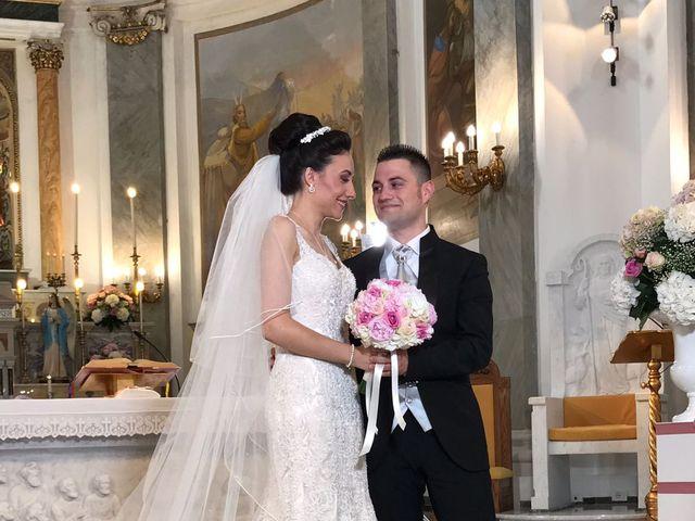 Il matrimonio di Christian  e Claudia a Villalba, Caltanissetta 6