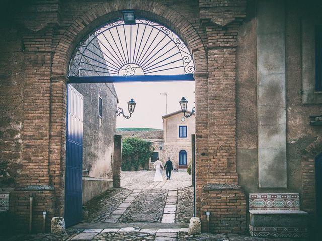 Il matrimonio di Christian  e Claudia a Villalba, Caltanissetta 7