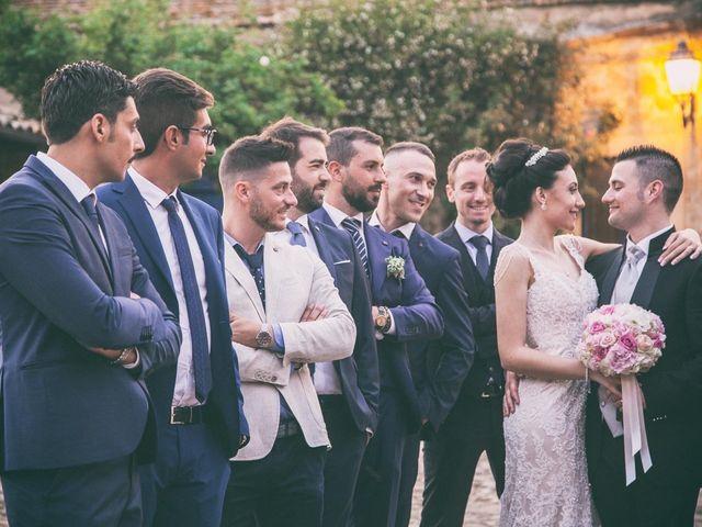 Il matrimonio di Christian  e Claudia a Villalba, Caltanissetta 10
