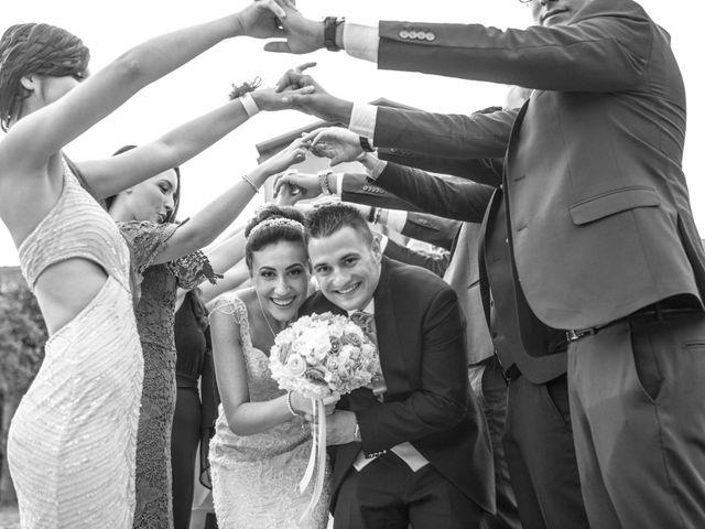 Il matrimonio di Christian  e Claudia a Villalba, Caltanissetta 11