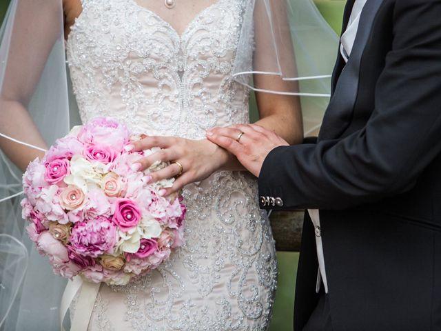 Il matrimonio di Christian  e Claudia a Villalba, Caltanissetta 13