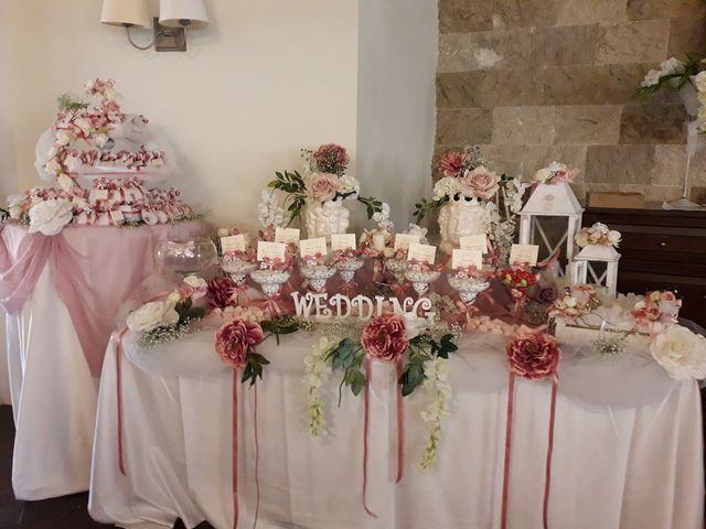 Il matrimonio di Christian  e Claudia a Villalba, Caltanissetta 25