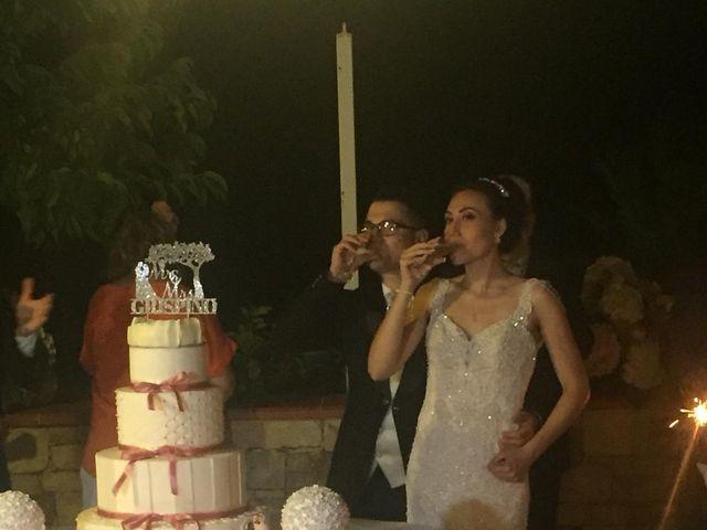 Il matrimonio di Christian  e Claudia a Villalba, Caltanissetta 28