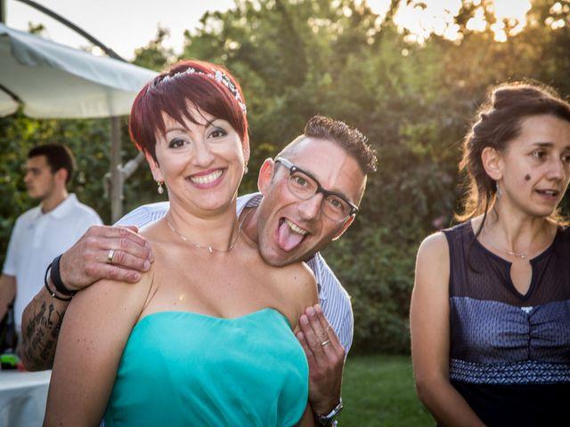 Il matrimonio di Daniele e Irene a Asti, Asti 3