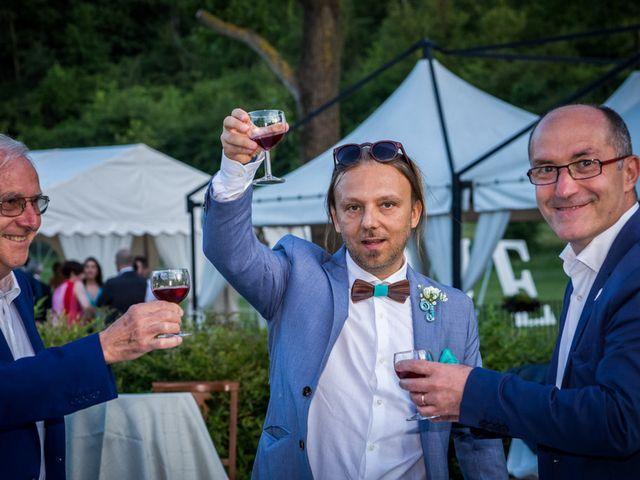 Il matrimonio di Daniele e Irene a Asti, Asti 8