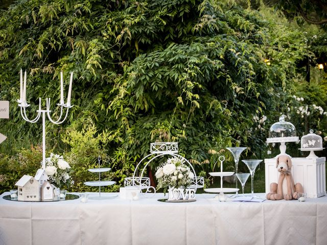Il matrimonio di Daniele e Irene a Asti, Asti 9