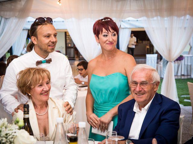 Il matrimonio di Daniele e Irene a Asti, Asti 10