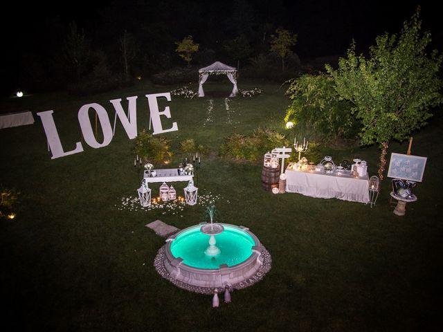 Il matrimonio di Daniele e Irene a Asti, Asti 11