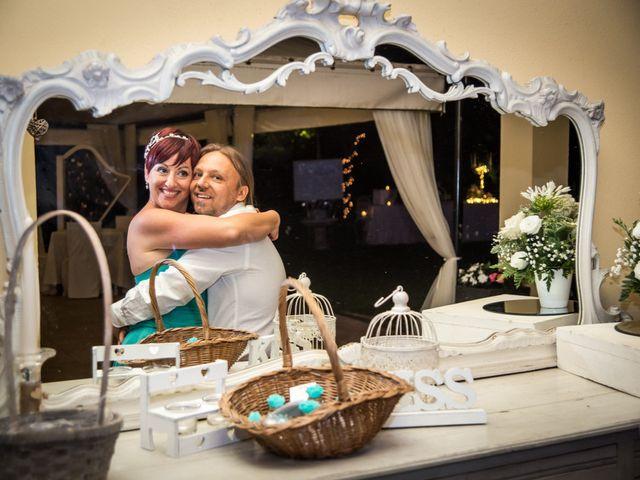 Il matrimonio di Daniele e Irene a Asti, Asti 13