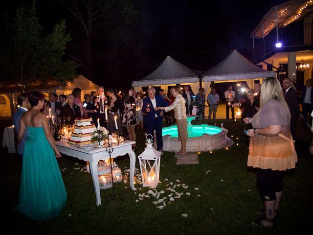 Il matrimonio di Daniele e Irene a Asti, Asti 14