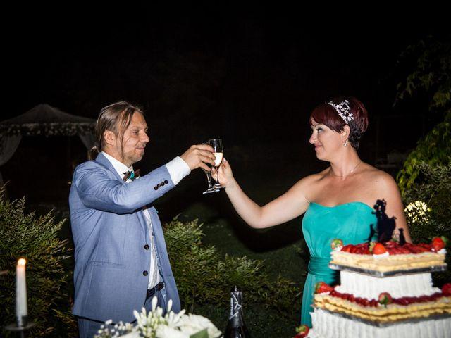 Il matrimonio di Daniele e Irene a Asti, Asti 17