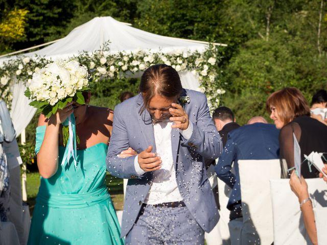 Il matrimonio di Daniele e Irene a Asti, Asti 19