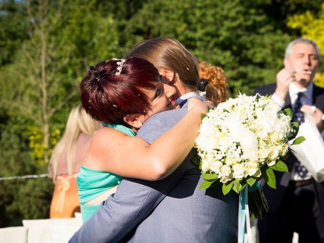 Il matrimonio di Daniele e Irene a Asti, Asti 20