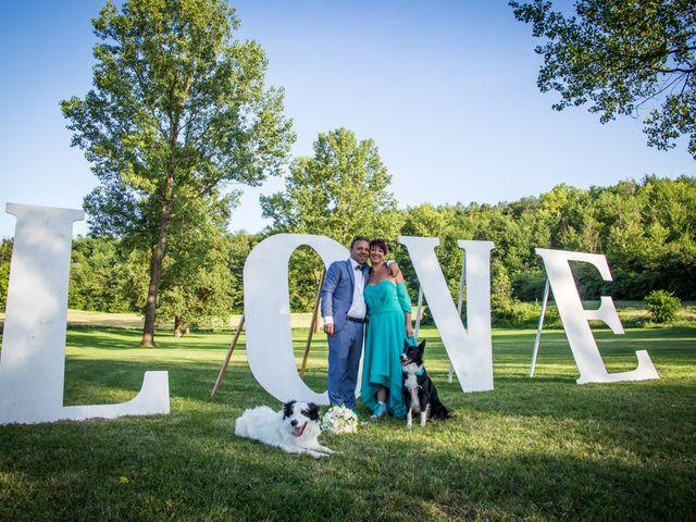 Il matrimonio di Daniele e Irene a Asti, Asti 22