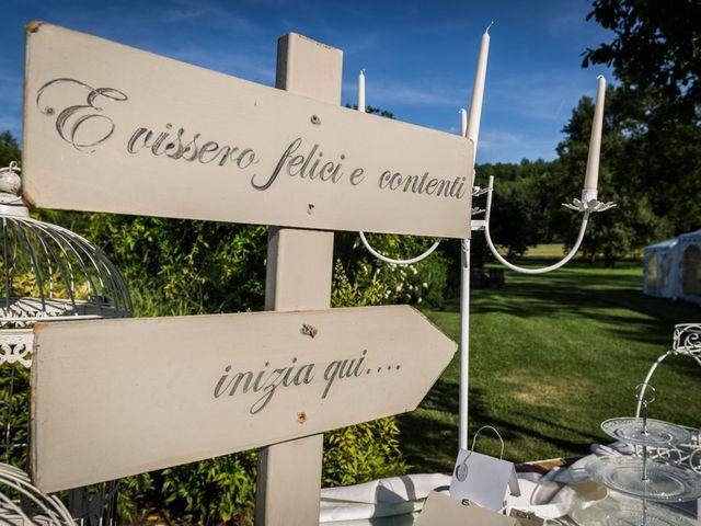 Il matrimonio di Daniele e Irene a Asti, Asti 24