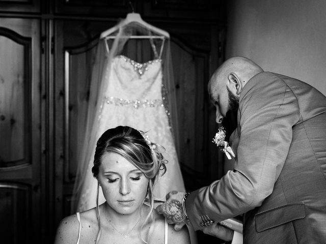Il matrimonio di Giuseppe e Federica a Sassari, Sassari 3