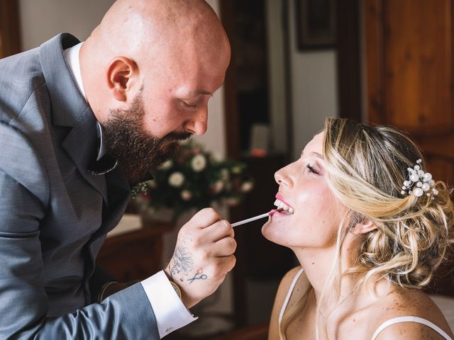 Il matrimonio di Giuseppe e Federica a Sassari, Sassari 7