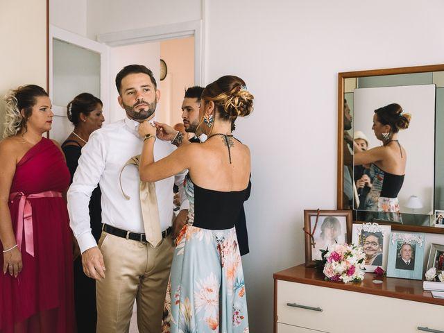 Il matrimonio di Giuseppe e Federica a Sassari, Sassari 16