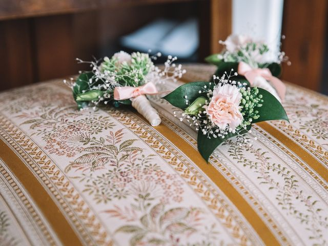 Il matrimonio di Giuseppe e Federica a Sassari, Sassari 17