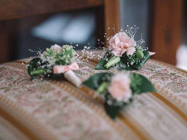 Il matrimonio di Giuseppe e Federica a Sassari, Sassari 18