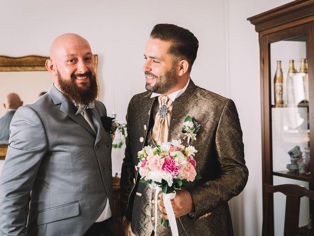 Il matrimonio di Giuseppe e Federica a Sassari, Sassari 22