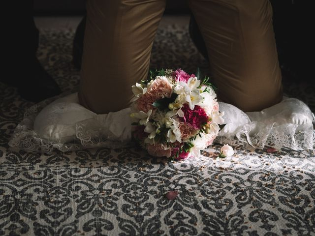 Il matrimonio di Giuseppe e Federica a Sassari, Sassari 23