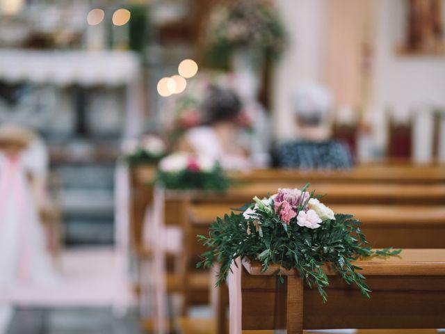 Il matrimonio di Giuseppe e Federica a Sassari, Sassari 25