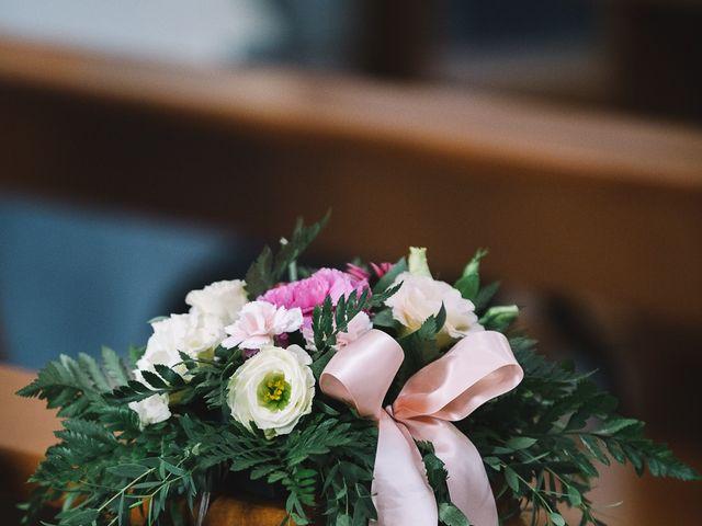 Il matrimonio di Giuseppe e Federica a Sassari, Sassari 27