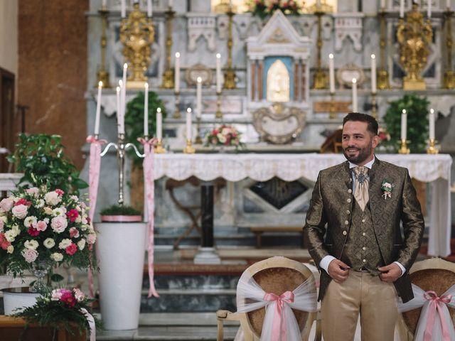 Il matrimonio di Giuseppe e Federica a Sassari, Sassari 28