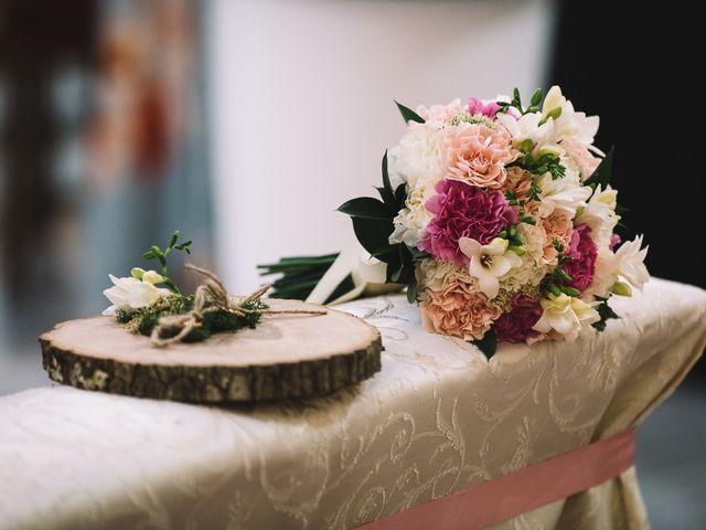 Il matrimonio di Giuseppe e Federica a Sassari, Sassari 30