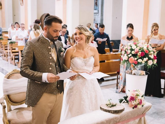 Il matrimonio di Giuseppe e Federica a Sassari, Sassari 31