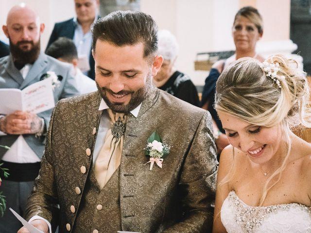 Il matrimonio di Giuseppe e Federica a Sassari, Sassari 32