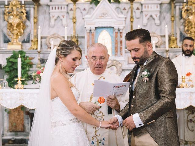 Il matrimonio di Giuseppe e Federica a Sassari, Sassari 33