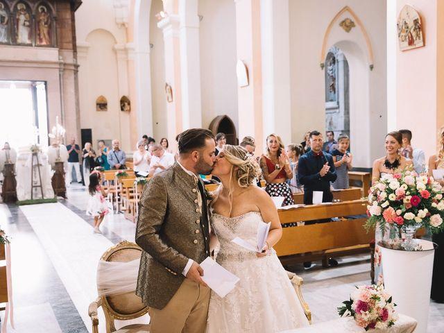 Il matrimonio di Giuseppe e Federica a Sassari, Sassari 34