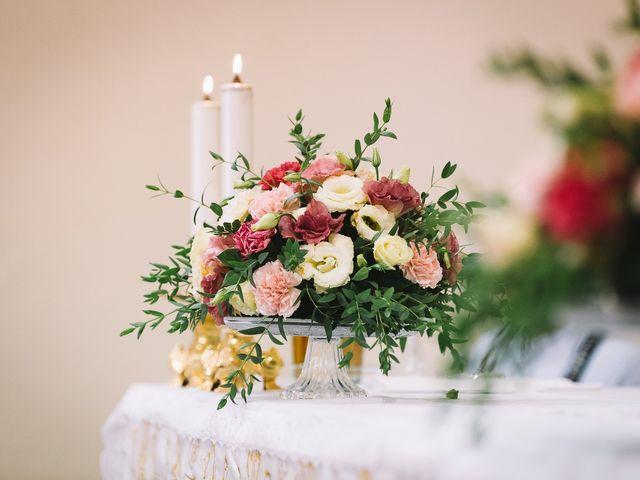 Il matrimonio di Giuseppe e Federica a Sassari, Sassari 36
