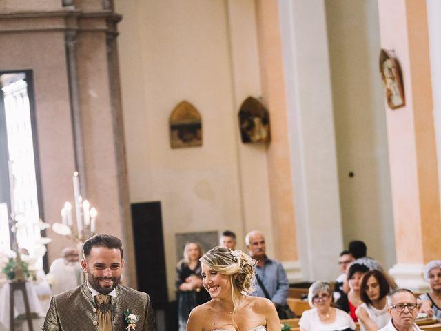 Il matrimonio di Giuseppe e Federica a Sassari, Sassari 37