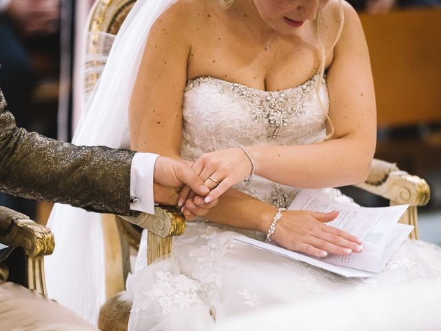 Il matrimonio di Giuseppe e Federica a Sassari, Sassari 38