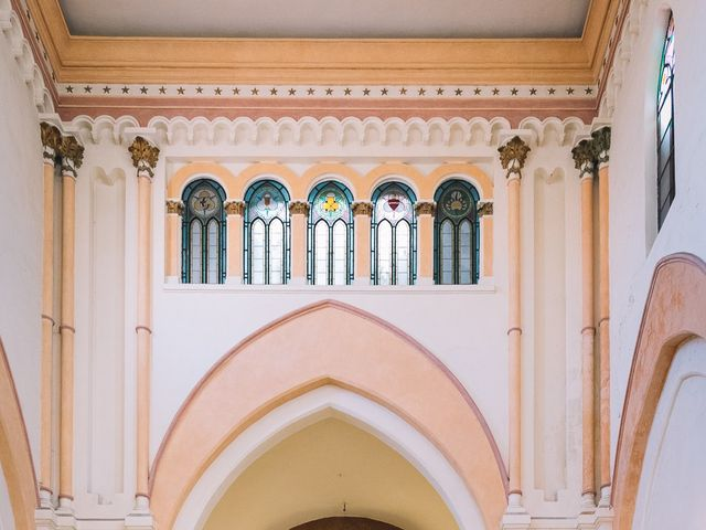 Il matrimonio di Giuseppe e Federica a Sassari, Sassari 40