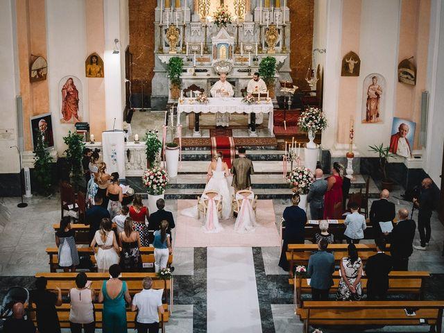Il matrimonio di Giuseppe e Federica a Sassari, Sassari 41