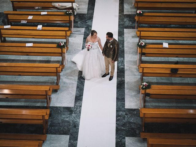 Il matrimonio di Giuseppe e Federica a Sassari, Sassari 44