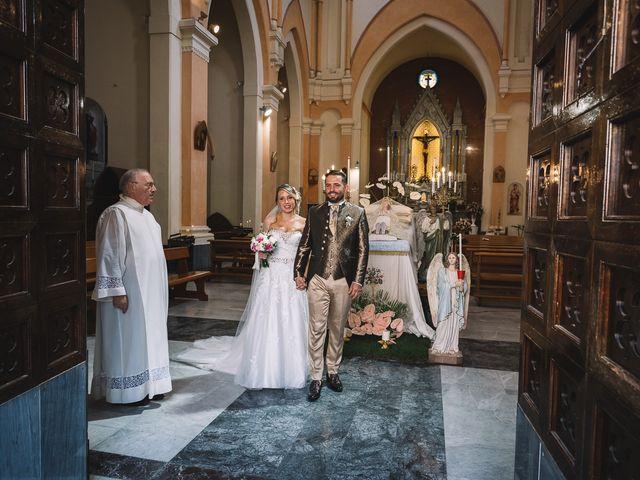 Il matrimonio di Giuseppe e Federica a Sassari, Sassari 46