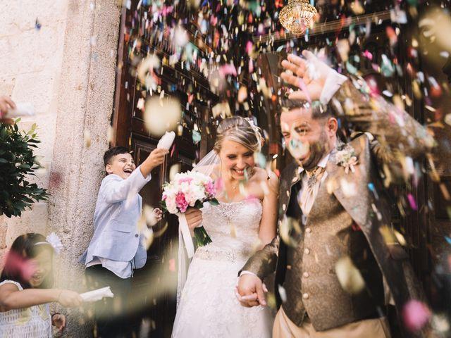Il matrimonio di Giuseppe e Federica a Sassari, Sassari 48