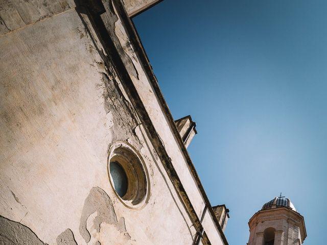 Il matrimonio di Giuseppe e Federica a Sassari, Sassari 49