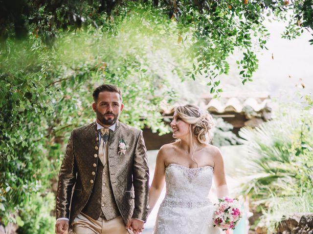 Il matrimonio di Giuseppe e Federica a Sassari, Sassari 57