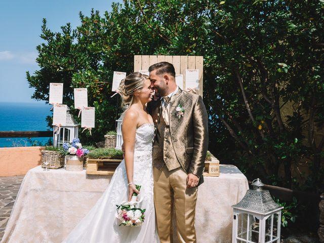 Il matrimonio di Giuseppe e Federica a Sassari, Sassari 58