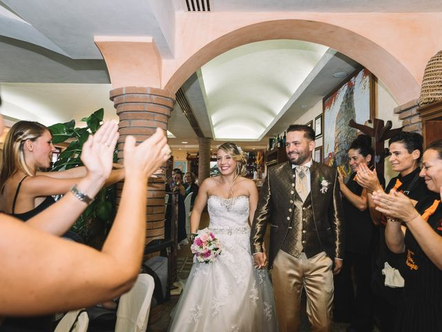 Il matrimonio di Giuseppe e Federica a Sassari, Sassari 59