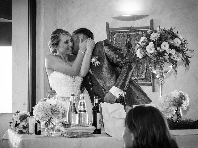 Il matrimonio di Giuseppe e Federica a Sassari, Sassari 61
