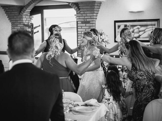 Il matrimonio di Giuseppe e Federica a Sassari, Sassari 63
