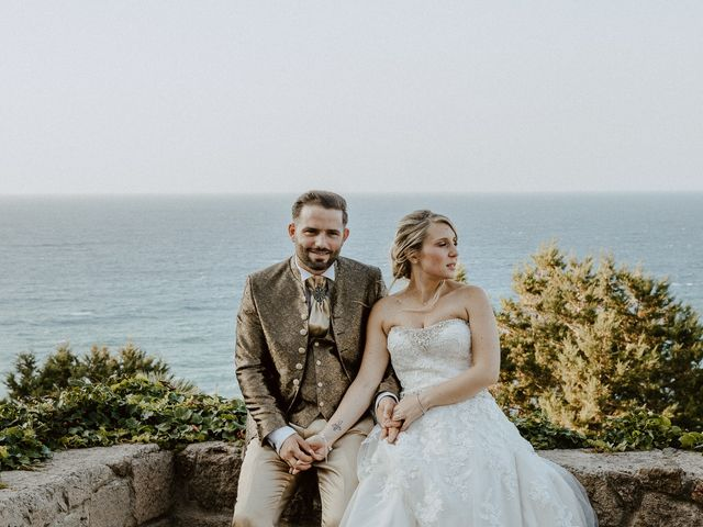 Il matrimonio di Giuseppe e Federica a Sassari, Sassari 74