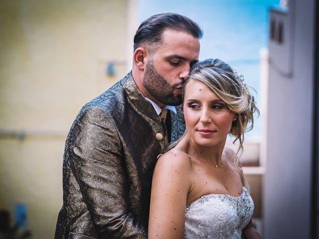 Il matrimonio di Giuseppe e Federica a Sassari, Sassari 75